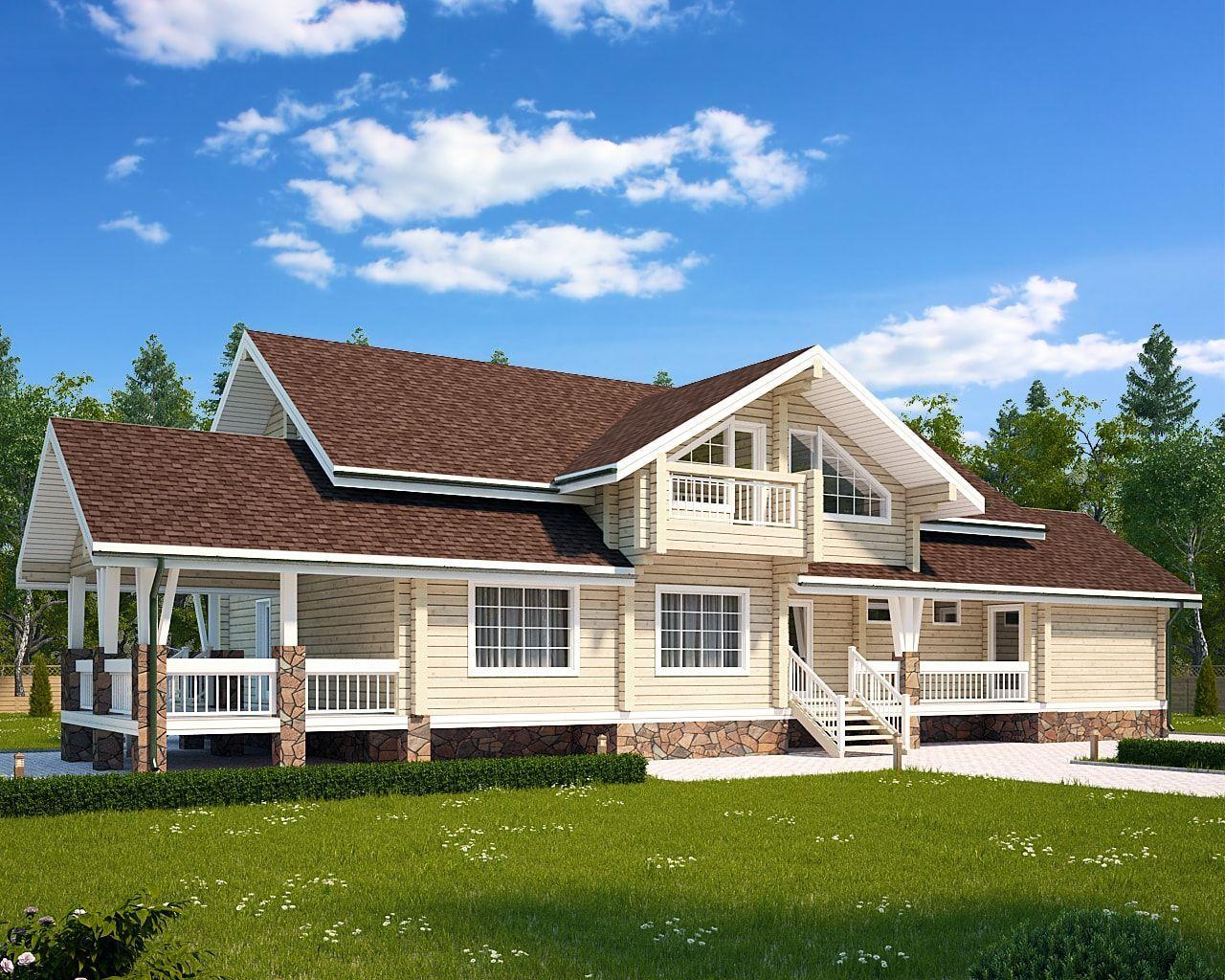 продумают проекты дома с террасой смотреть фото наиболее заметные изменения